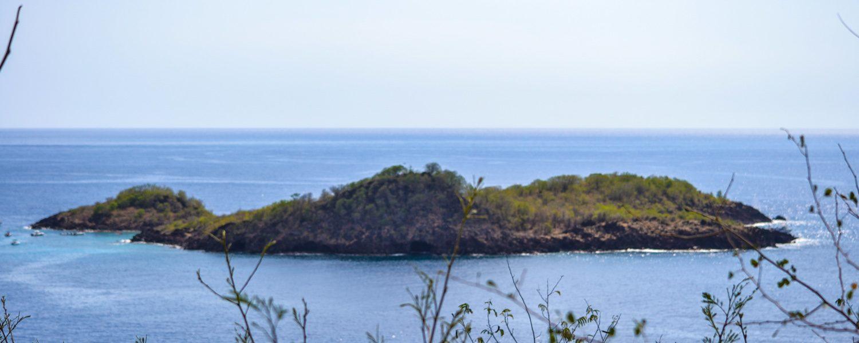 Site de plongée de la réserve Cousteau en Guadeloupe
